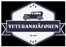 Veteransjåføren Logo
