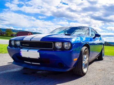 Dodge 2010 Challenger